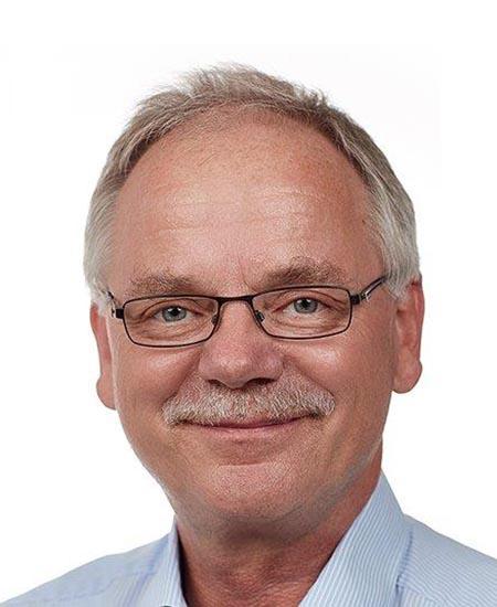 Dr. Thomas Betzel
