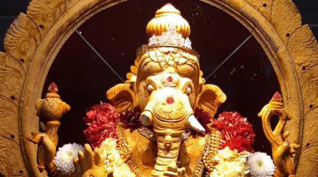 Exkursion: Besuch des Hindutempels in Stuttgart