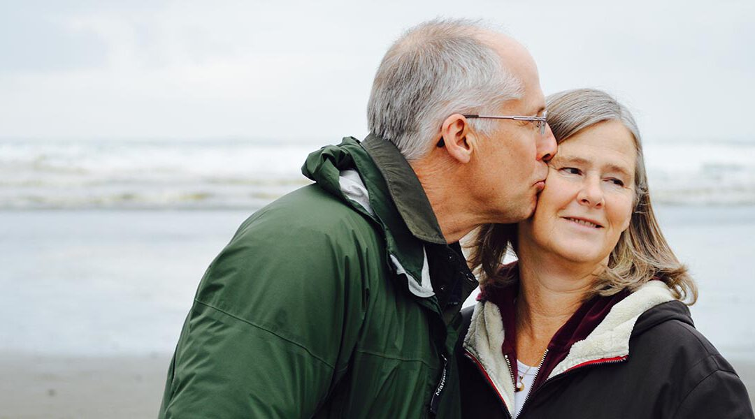 Das Geheimnis glücklicher Paare – EPL