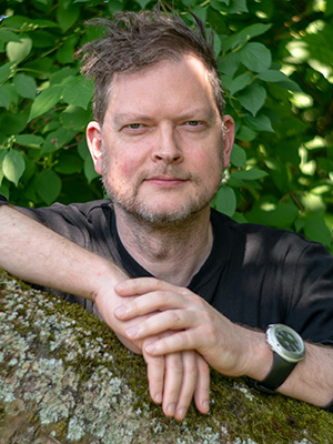 Dr. von Arndt, Martin