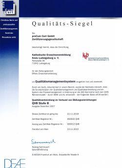 keb-ludwigsburg-zertifizierung